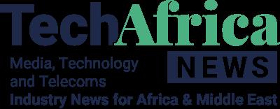 Logo TechAfricaNews