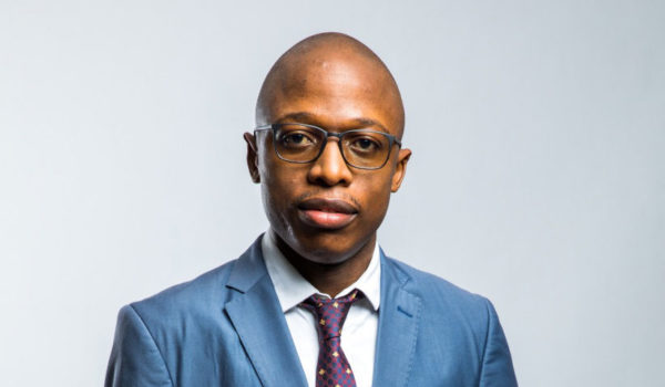 Dr. Keabetswe Modimoeng, Chairperson of ICASA